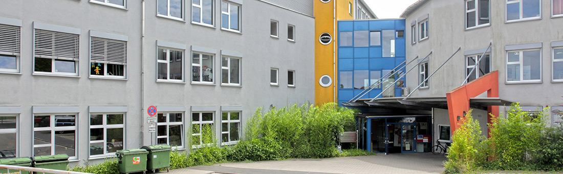Edith Stein Gymnasium Bretten